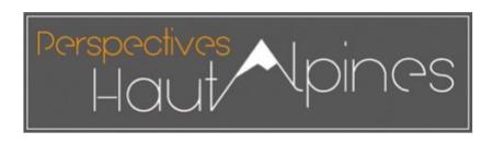 perspectives haut alpines