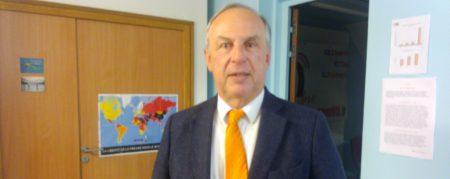 Pierre Vollaire, maire des Orres, parole données, samedi 12h et 18h